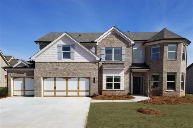 1144 Scarlet Sage Circle, Auburn, GA 30011 (MLS #6125166) :: Kennesaw Life Real Estate
