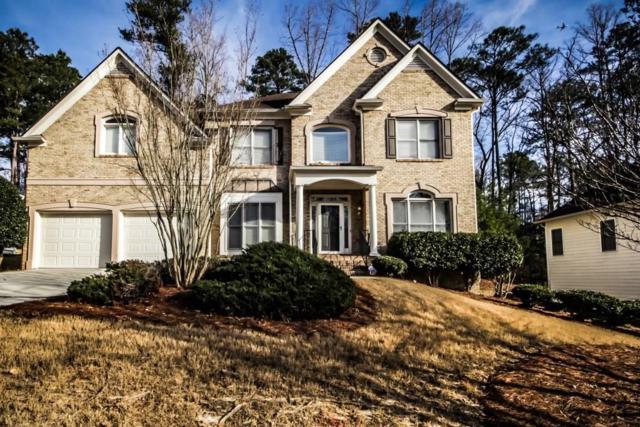 285 Lawrence Place, Atlanta, GA 30349 (MLS #6125182) :: KELLY+CO