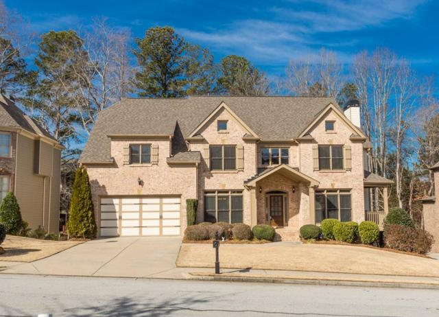 2537 Summer Song Way, Buford, GA 30519 (MLS #6125195) :: The Cowan Connection Team