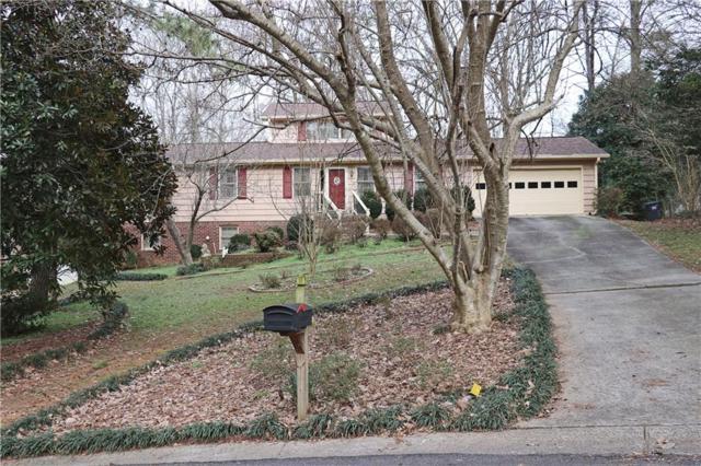 944 Hazel Court SW, Lilburn, GA 30047 (MLS #6125324) :: North Atlanta Home Team