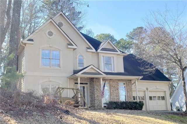3580 Pierce Arrow Circle, Suwanee, GA 30024 (MLS #6125333) :: North Atlanta Home Team