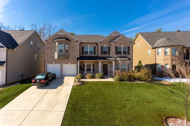 3525 Lindsy Brooke Court, Douglasville, GA 30135 (MLS #6125347) :: North Atlanta Home Team