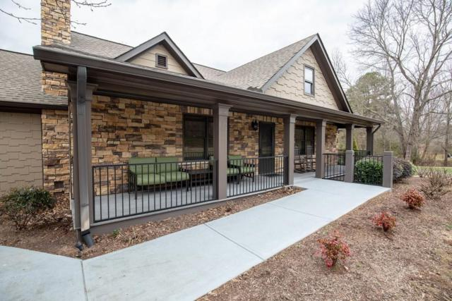 1712 Braselton Highway, Lawrenceville, GA 30043 (MLS #6125351) :: The Cowan Connection Team