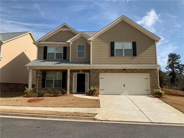 3065 Tofte Drive, Duluth, GA 30096 (MLS #6125391) :: Kennesaw Life Real Estate