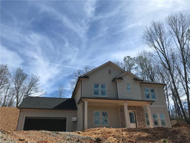1800 Starlight Drive, Marietta, GA 30062 (MLS #6125443) :: The Zac Team @ RE/MAX Metro Atlanta