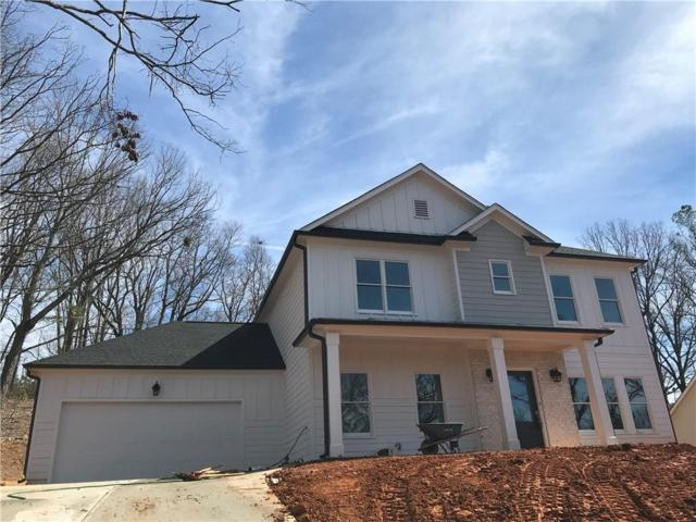 1804 Starlight Drive, Marietta, GA 30062 (MLS #6125454) :: The Zac Team @ RE/MAX Metro Atlanta