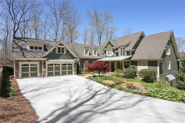 255 Iron Mountain Road, Canton, GA 30115 (MLS #6125558) :: Iconic Living Real Estate Professionals