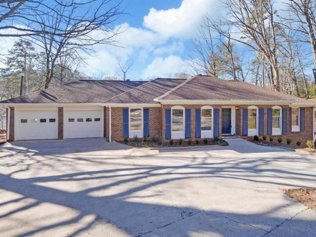 688 Harbor Cove, Gainesville, GA 30501 (MLS #6125645) :: North Atlanta Home Team