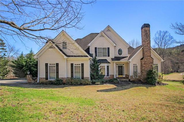 203 Granny Smith Circle, Clarkesville, GA 30523 (MLS #6125674) :: Iconic Living Real Estate Professionals