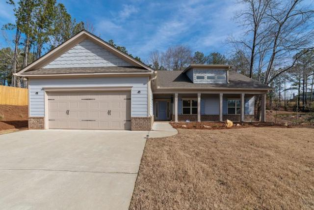 328 Spence Circle, Ball Ground, GA 30107 (MLS #6125683) :: The Cowan Connection Team