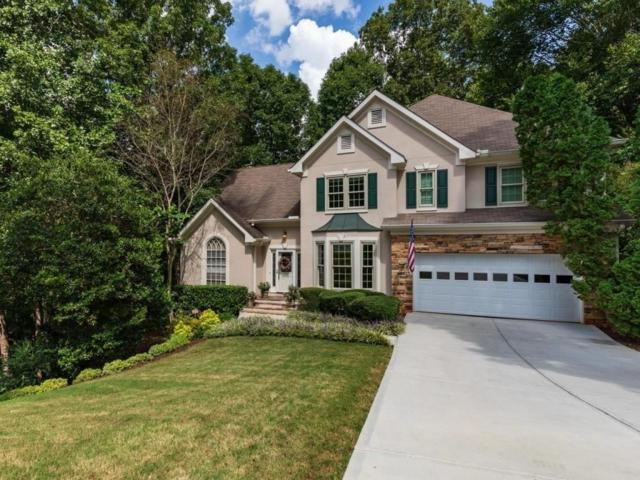 292 Riverford Way, Lawrenceville, GA 30043 (MLS #6125735) :: North Atlanta Home Team