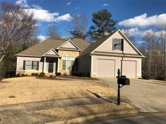 175 Templeton Lane, Villa Rica, GA 30180 (MLS #6125740) :: KELLY+CO