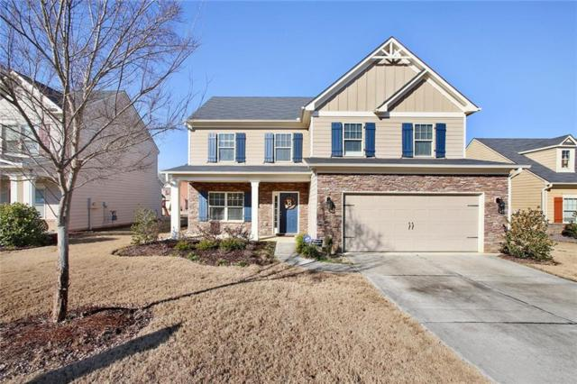 3328 Lynne Road, Powder Springs, GA 30127 (MLS #6125756) :: Kennesaw Life Real Estate