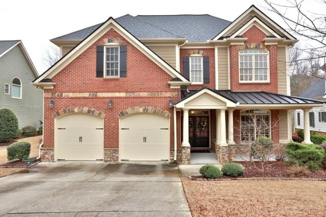 4126 Hill House Road SW, Smyrna, GA 30082 (MLS #6125917) :: Kennesaw Life Real Estate
