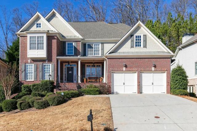 415 Wallis Farm Way, Marietta, GA 30064 (MLS #6125987) :: Iconic Living Real Estate Professionals