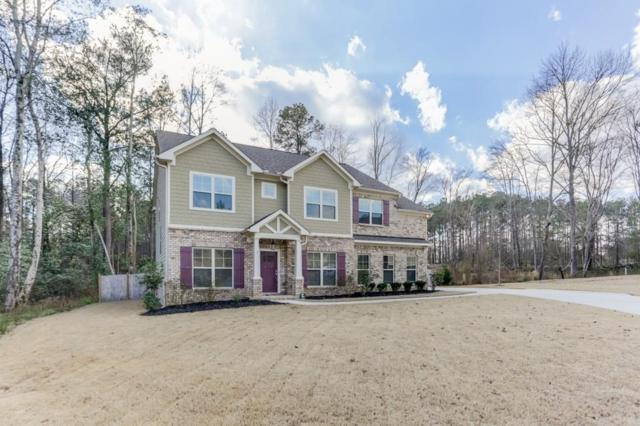 5126 Olive Branch Circle, Powder Springs, GA 30127 (MLS #6126059) :: The Cowan Connection Team