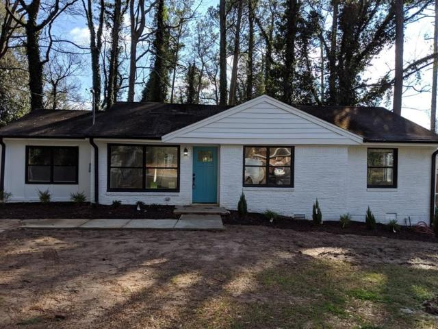 1739 San Gabriel Avenue, Decatur, GA 30032 (MLS #6126082) :: The Zac Team @ RE/MAX Metro Atlanta