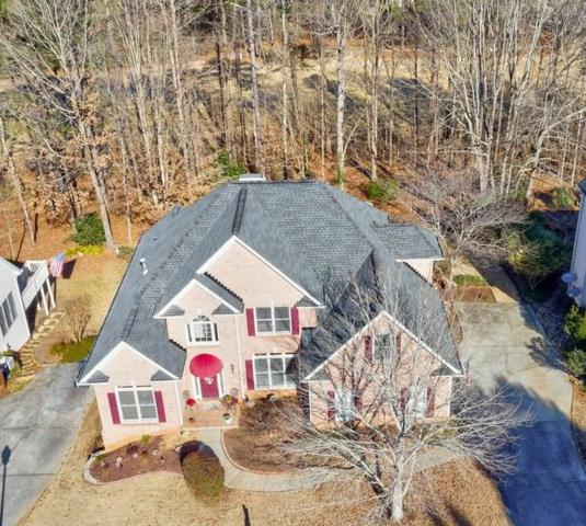 2341 Wood Creek Court, Dacula, GA 30019 (MLS #6126116) :: The Stadler Group