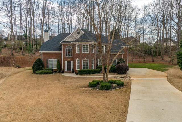 6402 Deep Valley Court, Flowery Branch, GA 30542 (MLS #6126194) :: RE/MAX Paramount Properties