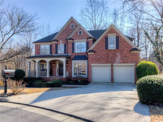 8355 Ainsworth Drive, Cumming, GA 30041 (MLS #6126503) :: The Cowan Connection Team