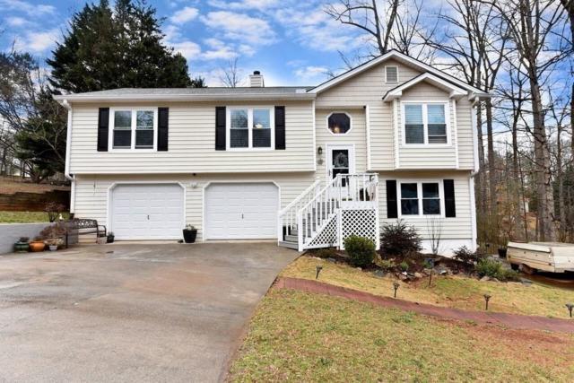 5571 Elderberry Lane, Flowery Branch, GA 30542 (MLS #6126522) :: North Atlanta Home Team