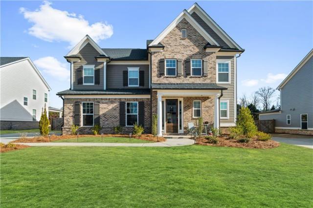3490 Knobcone Drive, Cumming, GA 30040 (MLS #6126586) :: Iconic Living Real Estate Professionals
