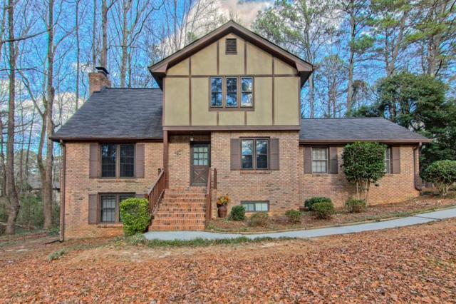 2204 Valley Creek Circle, Snellville, GA 30078 (MLS #6126654) :: KELLY+CO