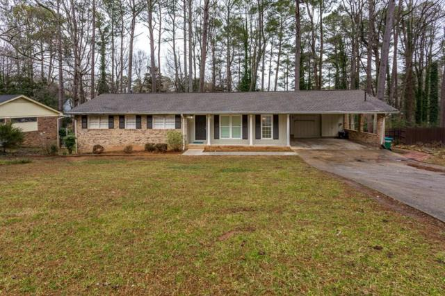 586 Beth Court SW, Lilburn, GA 30047 (MLS #6126716) :: North Atlanta Home Team