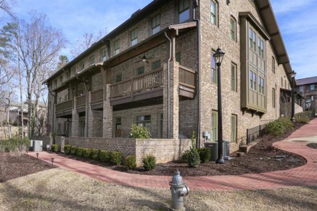 105 Webb Street, Roswell, GA 30075 (MLS #6126719) :: North Atlanta Home Team