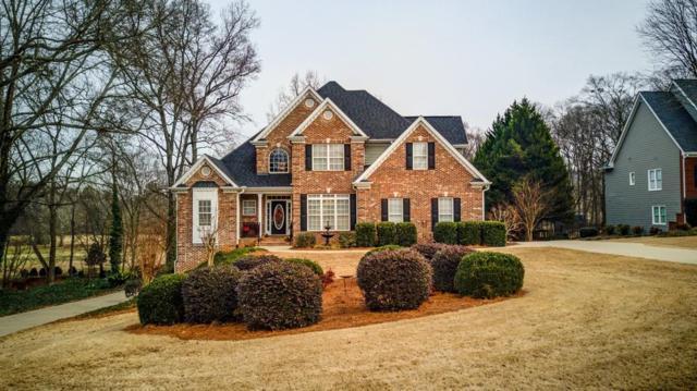 462 Reece Drive, Hoschton, GA 30548 (MLS #6126725) :: The Cowan Connection Team