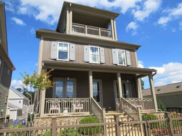 138 Brighton Boulevard, Woodstock, GA 30188 (MLS #6126886) :: Iconic Living Real Estate Professionals