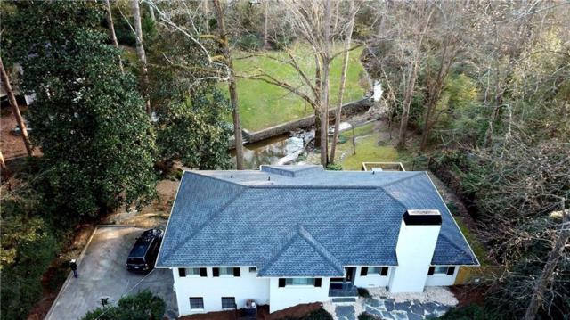 1039 Ferncliff Road NE, Atlanta, GA 30324 (MLS #6127009) :: The Zac Team @ RE/MAX Metro Atlanta