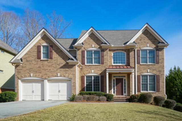 1923 Hamilton Mill Parkway, Dacula, GA 30019 (MLS #6127037) :: KELLY+CO