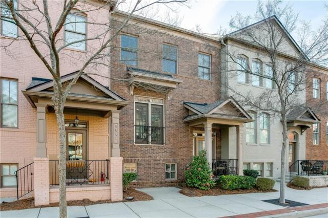 3659 Chicago Street, Suwanee, GA 30024 (MLS #6127150) :: Iconic Living Real Estate Professionals