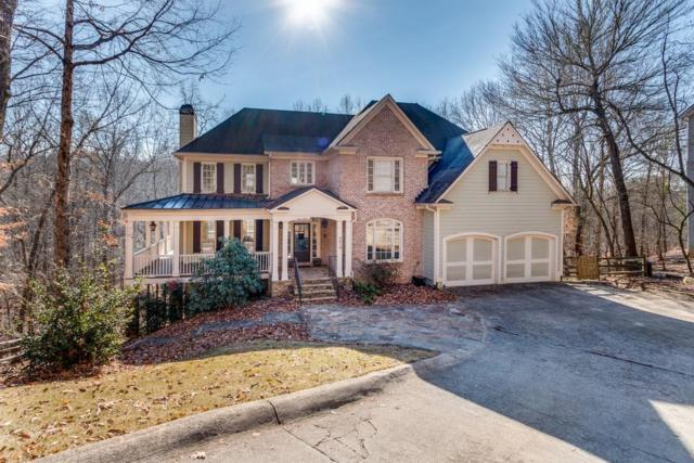 4410 N Little Falls Drive N, Cumming, GA 30041 (MLS #6127292) :: The Zac Team @ RE/MAX Metro Atlanta