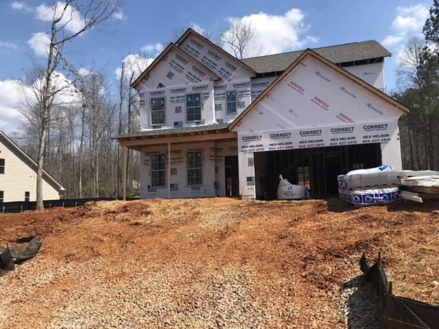 4915 Little Fox Trail, Gainesville, GA 30507 (MLS #6127318) :: Iconic Living Real Estate Professionals