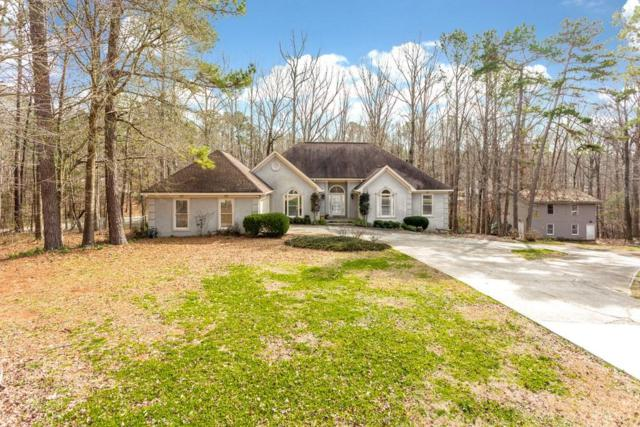 235 The Farm Road, Mcdonough, GA 30252 (MLS #6127465) :: The Zac Team @ RE/MAX Metro Atlanta
