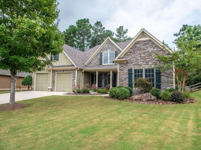 92 Spanish Oak Way, Dallas, GA 30132 (MLS #6127474) :: KELLY+CO