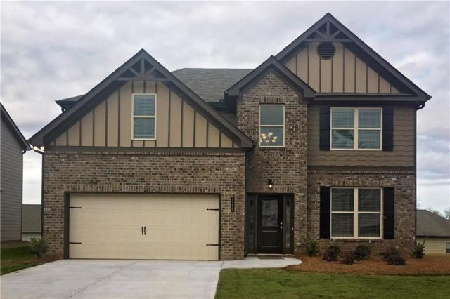 2956 Cove View Court, Dacula, GA 30119 (MLS #6127582) :: KELLY+CO