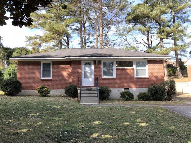 3412 Raymond Drive, Atlanta, GA 30340 (MLS #6127686) :: The Zac Team @ RE/MAX Metro Atlanta