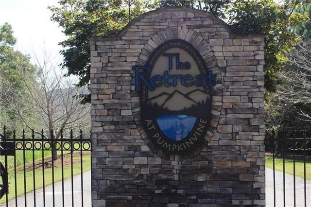 32 Retreat Ridge SE, Cartersville, GA 30120 (MLS #6127830) :: Good Living Real Estate