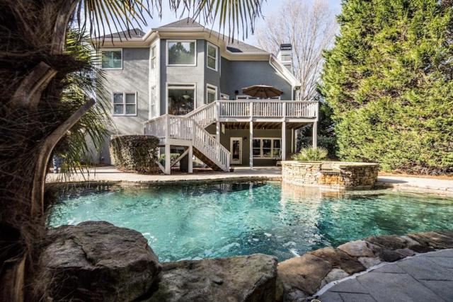 8005 Royal St Georges Lane, Duluth, GA 30097 (MLS #6127981) :: Kennesaw Life Real Estate