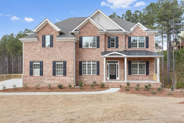 304 Troup Court, Canton, GA 30115 (MLS #6128109) :: KELLY+CO