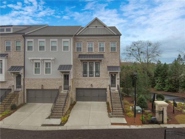 3608 Parkhaven Place, Brookhaven, GA 30319 (MLS #6128172) :: The Heyl Group at Keller Williams