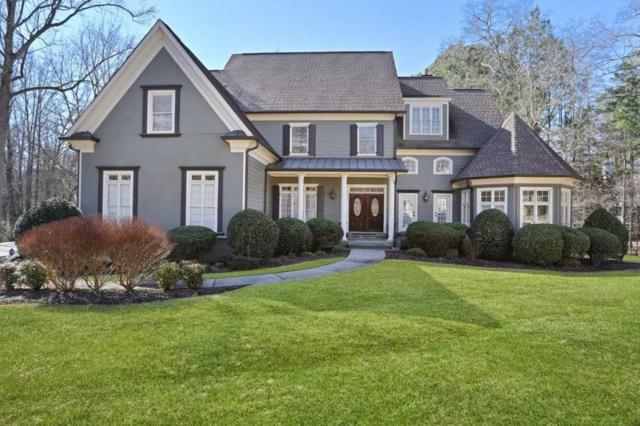 745 Richmond Glen Drive, Milton, GA 30004 (MLS #6128310) :: Kennesaw Life Real Estate