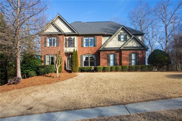370 Big Bend Trail, Sugar Hill, GA 30518 (MLS #6128365) :: Iconic Living Real Estate Professionals