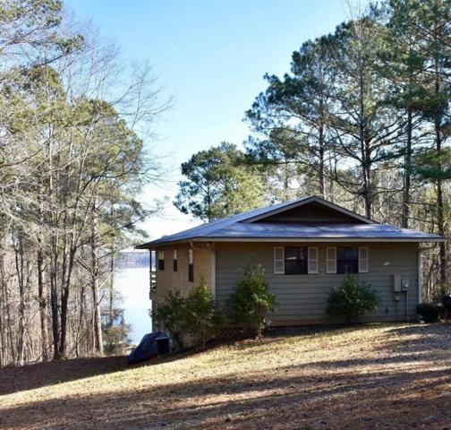1071 Sandy Run Drive, Sparta, GA 31087 (MLS #6128616) :: The Zac Team @ RE/MAX Metro Atlanta