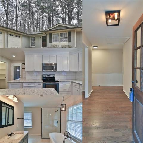1648 Jep Wheeler Road, Woodstock, GA 30188 (MLS #6128751) :: Path & Post Real Estate