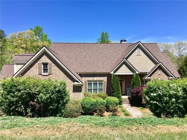 3012 Chattahoochee Trace, Gainesville, GA 30506 (MLS #6128803) :: Iconic Living Real Estate Professionals