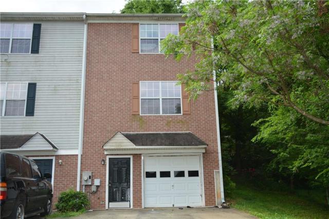 15 Corinth Road, Cartersville, GA 30121 (MLS #6128847) :: Kennesaw Life Real Estate